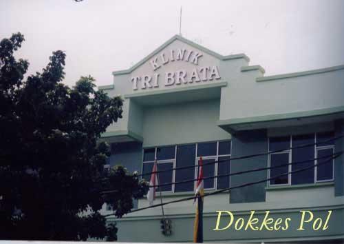 Jl. Wijaya IX No. 3 Jakarta Selatan